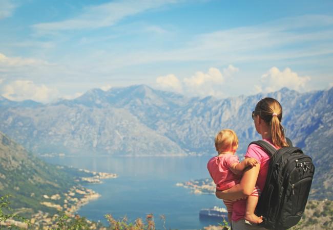 5 συμβουλές για το τέλειο οικογενειακό ταξίδι