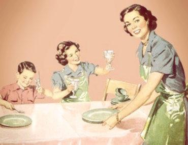 Πως τα καταφέρνετε όλα εσείς οι μαμάδες;