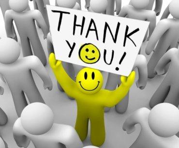 """Γιατί δεν αναγκάζω τα παιδιά μου να λένε """"ευχαριστώ"""" και """"παρακαλώ"""""""