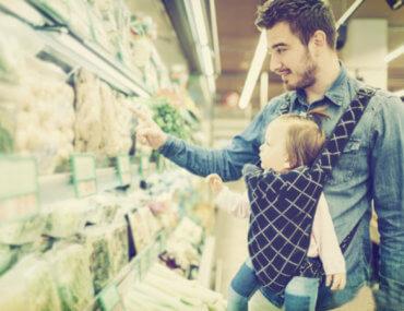 Τα πλεονεκτήματα του να είσαι φεμινιστής πατέρας και σύζυγος