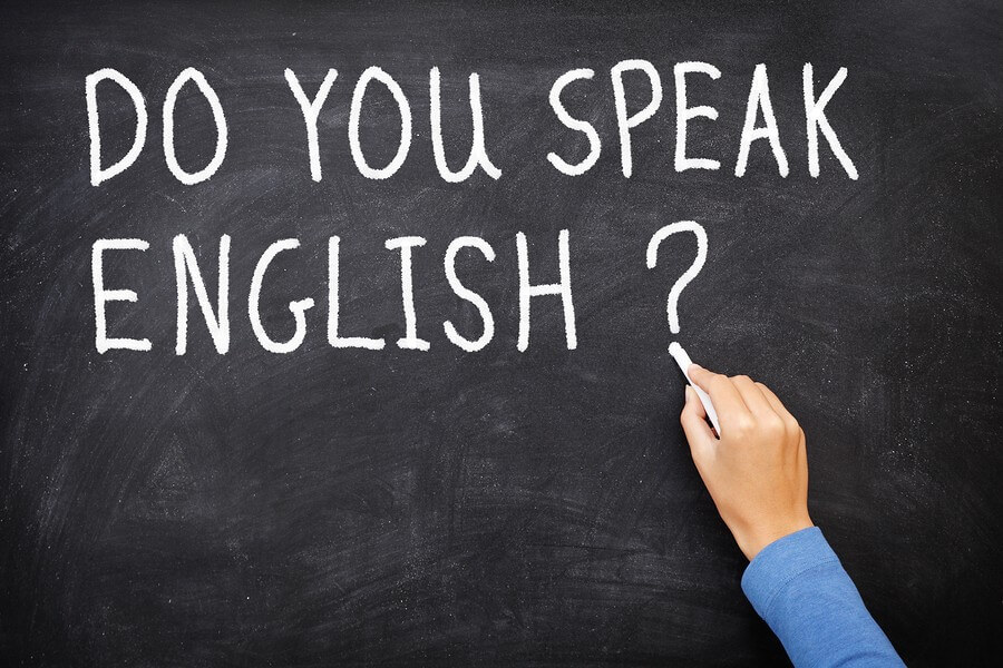 Σε ποια ηλικία είναι καλό να αρχίσουν τα παιδιά αγγλικά;