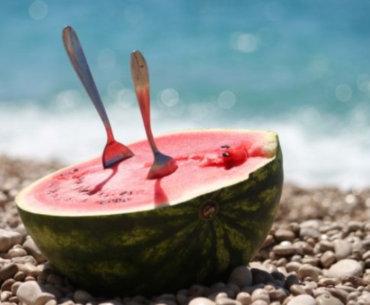 Καλοκαίρι είναι...