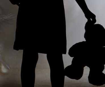 Πώς φαντάζει αυτό που είναι πέρα από κάθε φαντασία...παιδική σεξουαλική κακοποίηση