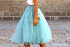 20 τρόποι να φορέσεις φούστα tutu το καλοκαίρι και να εντυπωσιάσεις