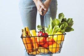 Σωστή διατροφή και γυμναστική: η εμπειρία μιας μαμάς