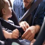 Είναι ασφαλές να χρησιμοποιήσω μεταχειρισμένο παιδικό κάθισμα αυτοκινήτου;