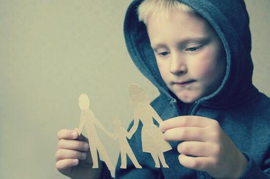Διαζύγιο και παιδιά: Πως τους το λέμε;