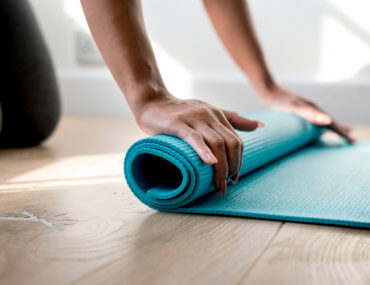 Τα 4 είδη άσκησης που πρέπει να βάλεις στη ζωή σου