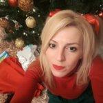 Είχαμε και στο χωριό μας Christmas mood...Νοέμβρη μήνα