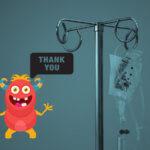 Τα ευχαριστώ μιας χειρουργημένης (σε δημόσιο νοσοκομείο)