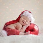5 εκπληκτικά πράγματα για τα μωρά που γεννήθηκαν Δεκέμβριο