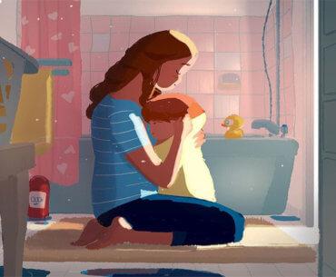 Αν έπρεπε να μεγαλώσω το παιδί μου ξανά από την αρχή…