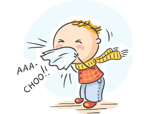 Γρίπη: Πως κολλάει; Ποια τα συμπτώματα; Τι πρέπει να γνωρίζετε