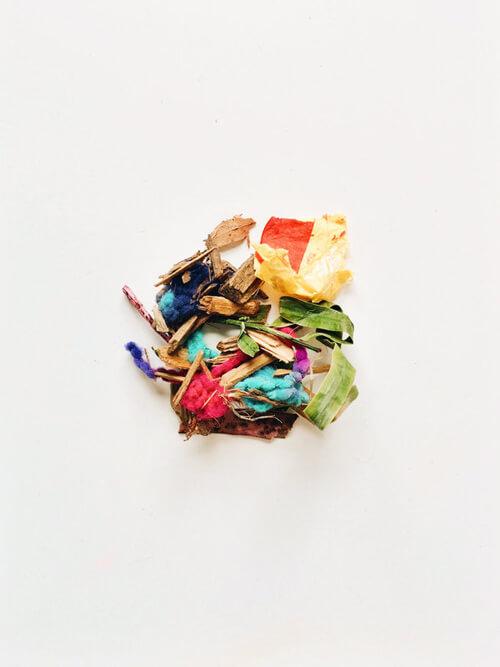Τι μπορείς να βρεις στις τσέπες ενός μικρού παιδιού
