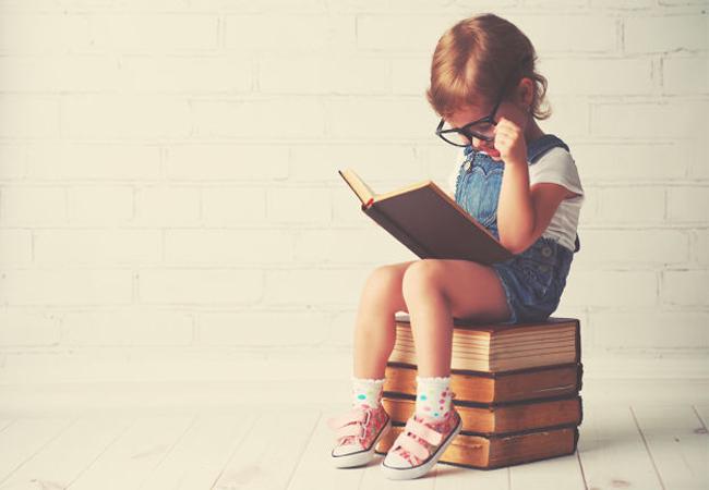 Έρευνα: Τα παιδιά παίρνουν την εξυπνάδα από τη μητέρα τους;