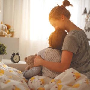 «Θα γίνεις μάνα και θα καταλάβεις» Τελικά σε κατάλαβα ρε μάνα!