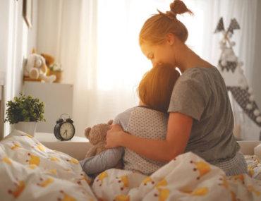 «Θα γίνεις μάνα και θα καταλάβεις». Και τελικά σε κατάλαβα ρε μάνα!