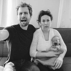 «Είμαστε γονείς και κάνουμε σεξ κάθε μέρα» Μας δουλεύετε έτσι;