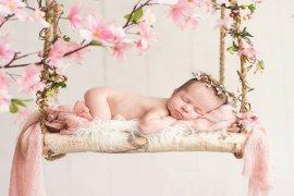 Τα μωρά της άνοιξης είναι ξεχωριστά σύμφωνα με την επιστήμη