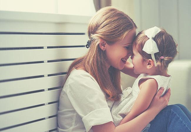 Παραιτήθηκα εν μέσω κρίσης για να έχω ζωή με τα παιδιά μου