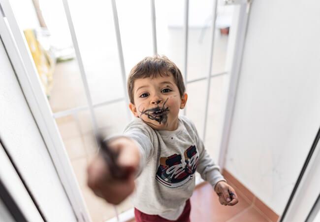 Γιατί τα δεύτερα παιδιά είναι πιο ζωηρά από τα πρωτότοκα;