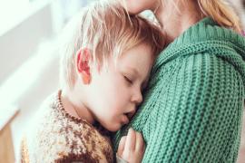 Είμαι μαμά αυτιστικού παιδιού και δε θέλω να μου πεις τίποτα από όλα αυτά