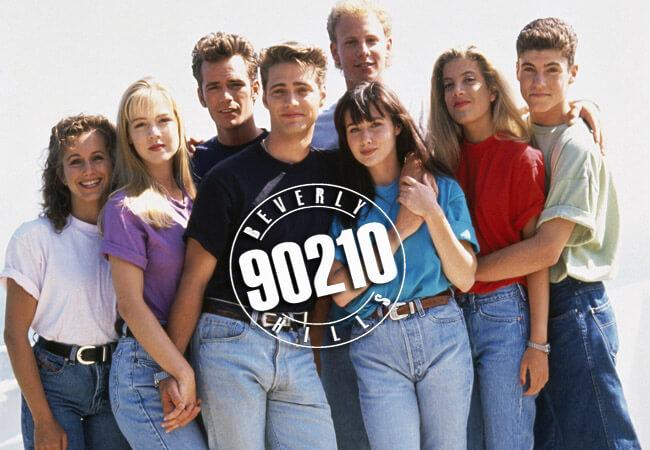 Beverly Hills 90210: Όταν έμαθα ότι επιστρέφει η σειρά