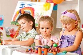 ΕΣΠΑ παιδικοί σταθμοί: Ανοίγουν οι αιτήσεις. Τι αλλάζει φέτος
