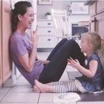 Μια συνηθισμένη μέρα για εσένα είναι μια μαγική μέρα για τα παιδιά σου