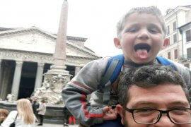 Έκκληση: Να βοηθήσουμε τον 5χρονο Βασίλη να ζήσει ξανά