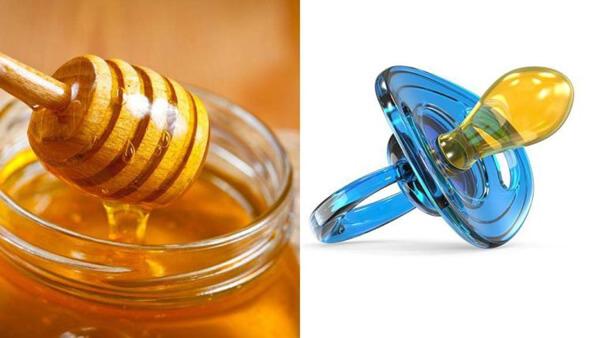 Να γιατί δεν πρέπει να δίνετε μέλι σε μωρό πριν το έτος. Εγώ είμαι ο λόγος.