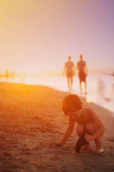 Έχουμε μόνο 18 καλοκαίρια που τα παιδιά μας θα είναι παιδιά