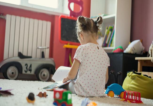 Να τι συμβαίνει όταν οι εργαζόμενες μητέρες δεν έχουν θέση σε παιδικό σταθμό