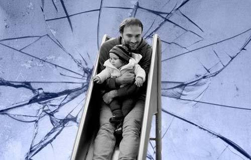 Πίσω από ένα κουρασμένο παιδί κρύβεται ένας κουρασμένος γονιός