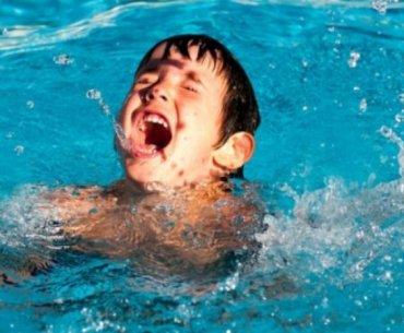 Παιδικός πνιγμός στη θάλασσα και την πισίνα: μια θλιβερή πραγματικότητα