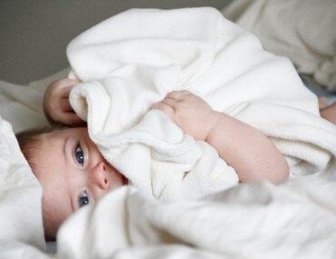 Ταξίδι με μωρό: η λίστα για το σακίδιό του