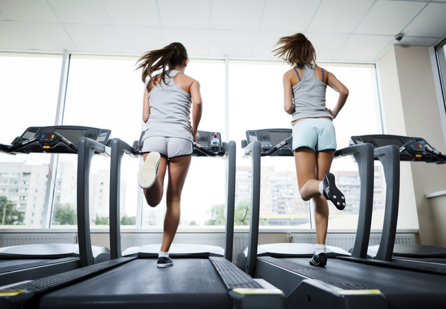 9+1 είδη γυμναστικής: Διάλεξε τη δική σου