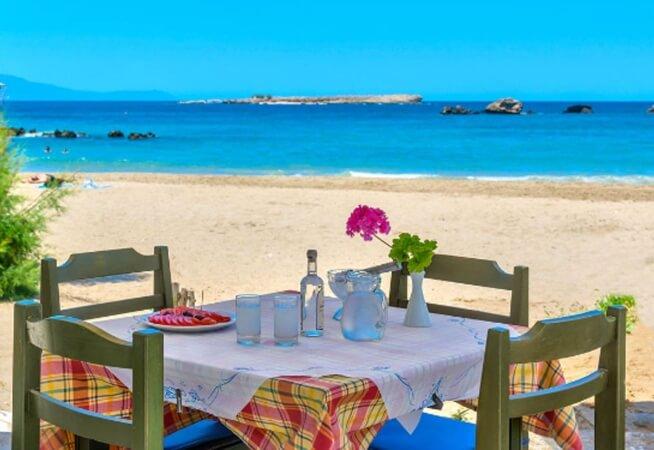 Πώς να επιλέξεις πού θα φας στις διακοπές σου