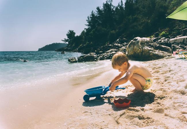 """20 λόγοι που απαντάνε στο """"γιατί καλοκαίρι"""""""