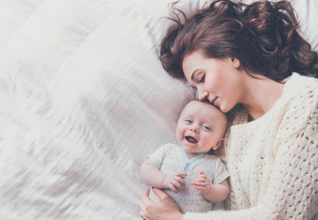 6 λόγοι για να σε αγαπάς μαμά