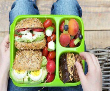 Πώς να επιλέξω δοχείο φαγητού για το σχολείο