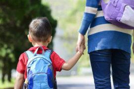 10 + 1 tips για την πρωινή προετοιμασία για το σχολείο