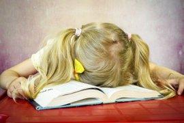 Το διάβασμα στο σπίτι δεν ωφελεί τα παιδιά δημοτικού