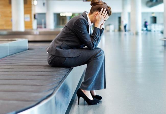 Υπόθεση βαλίτσα: Τι να κάνεις αν χαθεί ή καταστραφεί