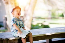 21 + 1 συμβουλές για να έχεις ένα χαρούμενο παιδί