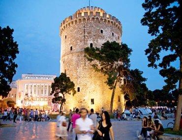 Τι να επισκεφτείς με τα παιδιά στη Θεσσαλονίκη