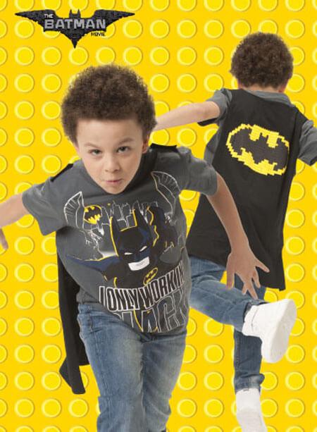 Γιατί οι super ήρωες έχουν τόσο θετική επιρροή στα παιδιά;