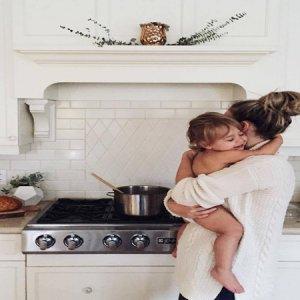 Για όλα τα «όταν θα κάνω παιδιά» που έλεγα πριν γίνω μαμά