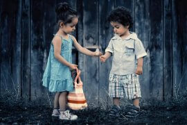 Ενσυναίσθηση δεν είναι να καλύπτεις κάθε ανάγκη του παιδιού