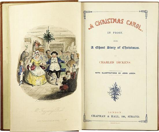 Η ομορφότερη χριστουγεννιάτικη ιστορία που γράφτηκε ποτέ